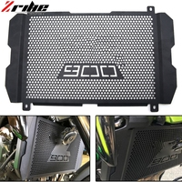 for z900 for kawasaki Z900 2017 Radiator Guard Grill Protection for kawasaki Z 900 2018 Parts Accessories High Quality Aluminium