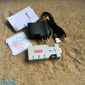 Image 1 - BT578 senza fili porta seriale RS232 adattatore Bluetooth ascensore pesatura elettronica stazione totale modulo Bluetooth