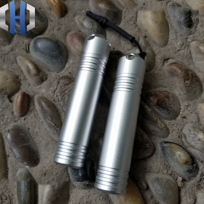 EDC Outdoor Waterproof Tank Sealed Warehouse Medicine Tank Bottle Storage Tank Portable Portable Gadget in Outdoor Tools from Sports Entertainment