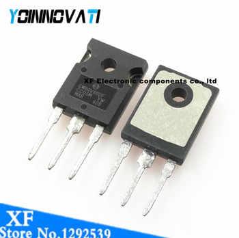 Free shipping 10pcs/lot STGW60V60DF GW60V60DF STGW60V60 IGBT 600V 80A 375W TO247 Best quality