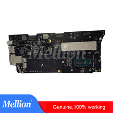 Genuine Used Laptop Motherboard A1502 for MacBook Pro Retina 13'' MF839 MF840 MF841 2.7GHZ 8G i5 Early 2015 Notebook Logic Board