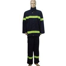 Огнеупорный костюм
