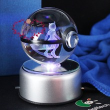 Nice 3D Mewtwo Pokemon Go Crystal Ball