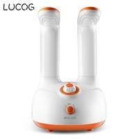 LUCOG Retractable Shoe Dryer 220V Electric Dryer For Shoe Boot Glove To Deodorant Sterilization Eliminate Odor