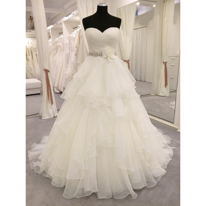 Exclusive Bridal Gowns