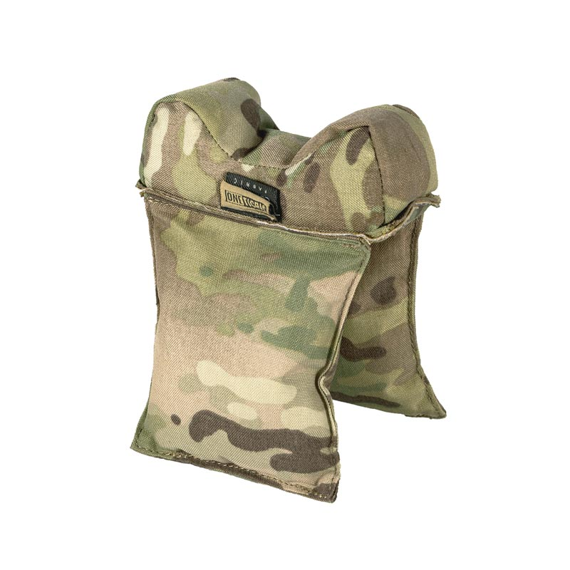 Shooting Rifle Mount Gun Rest Window Gun Rest Bag Filled for Hunting Target Authorised Multicam
