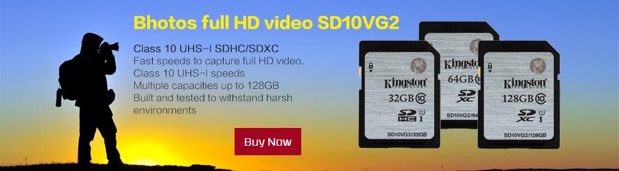 Kingston Class 10 TF 8gb 16gb 32gb 64gb 128gb memory card SDHC SDXC micro sd card 16g 32g 64g 128g microsd microSDHC UHS-I 11