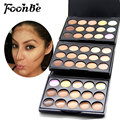 3 Estilos 15 Cores Mini Rosto Esconder Blemish Creamy Corretivo Make-up Profissional Conjunto Corretivo Creme Facial Natural Beleza Base