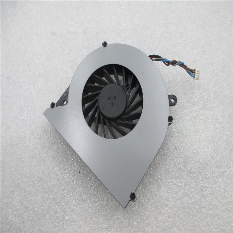 Cpu Laptop cooling fan cooler for Toshiba Satellite C50T C50T AST2NX1 C50T AST2NX2 C50 C50D C55 C55T C55D C50 A-in Fans & Cooling from Computer & Office