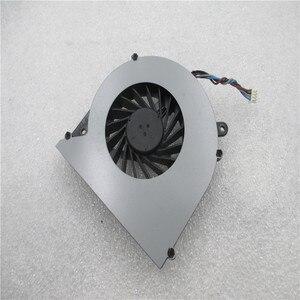 Image 1 - Cpu Ventilador de refrigeración para portátil refrigerador para Toshiba Satellite C50T C50T AST2NX1 C50T AST2NX2 C50 C50D C55 C55T C55D C50 A
