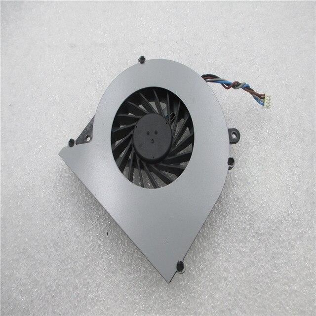 Cpu Ventilador de refrigeración para portátil refrigerador para Toshiba Satellite C50T C50T AST2NX1 C50T AST2NX2 C50 C50D C55 C55T C55D C50 A