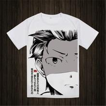 Re:Zero T-shirt – 29