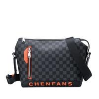 2019 Shoulder Bag Small Messenger Bags Men Business work Travel Crossbody Casual Bag Handbags New Fashion Men Bag