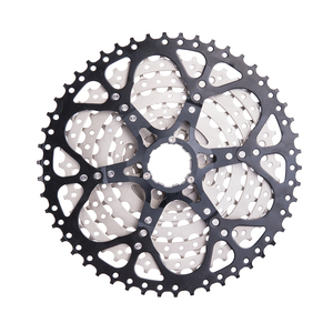 Image 3 - ZTTO 9 Speed Mountain Bike Cassette 11 50T Wide Ratio MTB 9speed Bicycle Sprocket 9S Freewheel Compatible with M430 M4000 M590