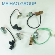 MB896028 MB896029 MB837105 MB837107 MB837109 5 шт./лот T/H H-L переключения передач 4WD переключатель лампы для Mitsubishi Pajero высокое качество