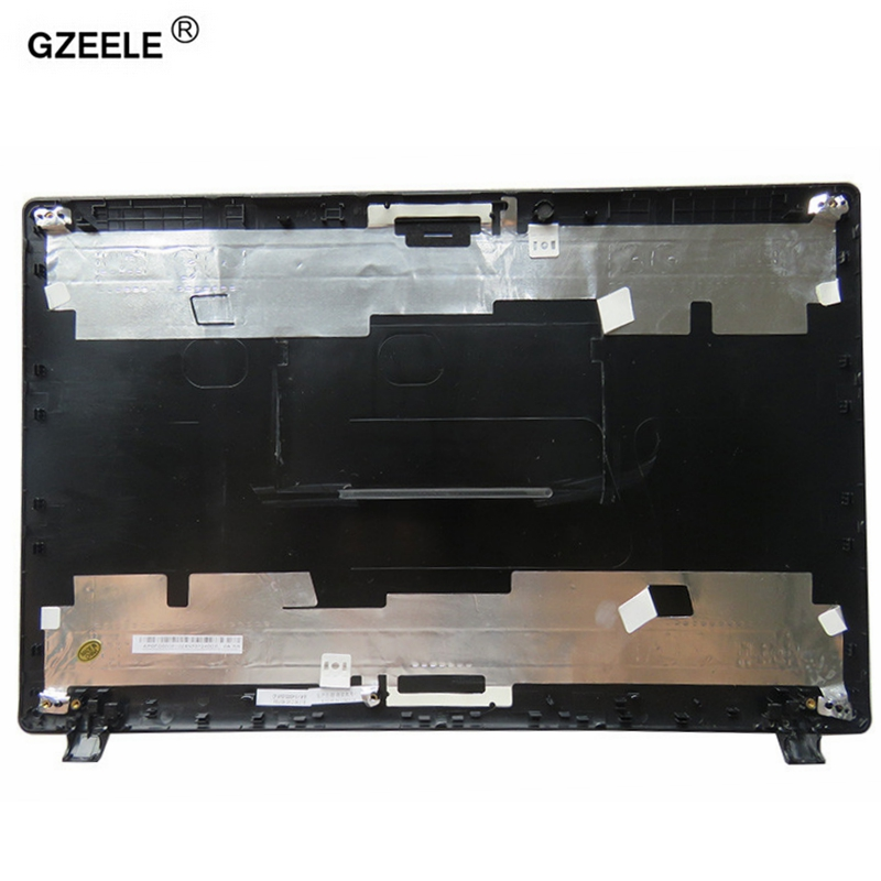GZEELE New TOP LCD cover For <font><b>Acer</b></font> <font><b>Aspire</b></font> 5551 5551G 5251G 5251 <font><b>5742G</b></font> 5741Z 5741ZG Laptop LCD Back Cover Screen Lid Top A Shell image