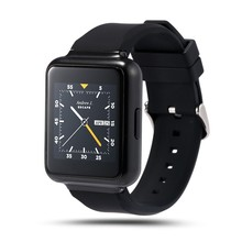 Bluetooth q1 smart watch unterstützung sim-karte mtk6580 quad core 3g android 5.1 wifi smartwatch für iphone xiaomi android pk gt08 u8