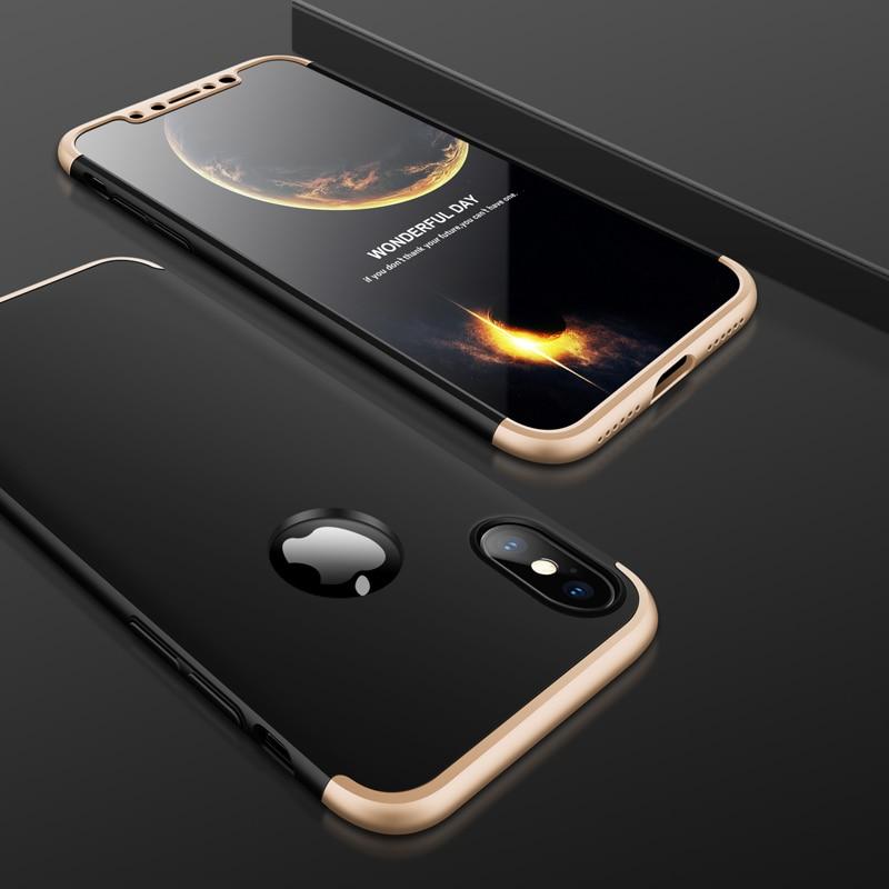 GKK-Case-for-iPhone-X-5-5s-6-6s-7-8-Plus-360-Full-Protection-Anti (7)