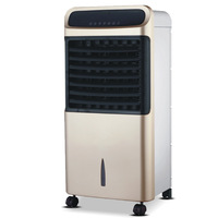 Warm Cold Fan Remote Control BL 198LN Air Conditioner Electric Cooler Room Mini Portable Home Air Cooling Fan for Room