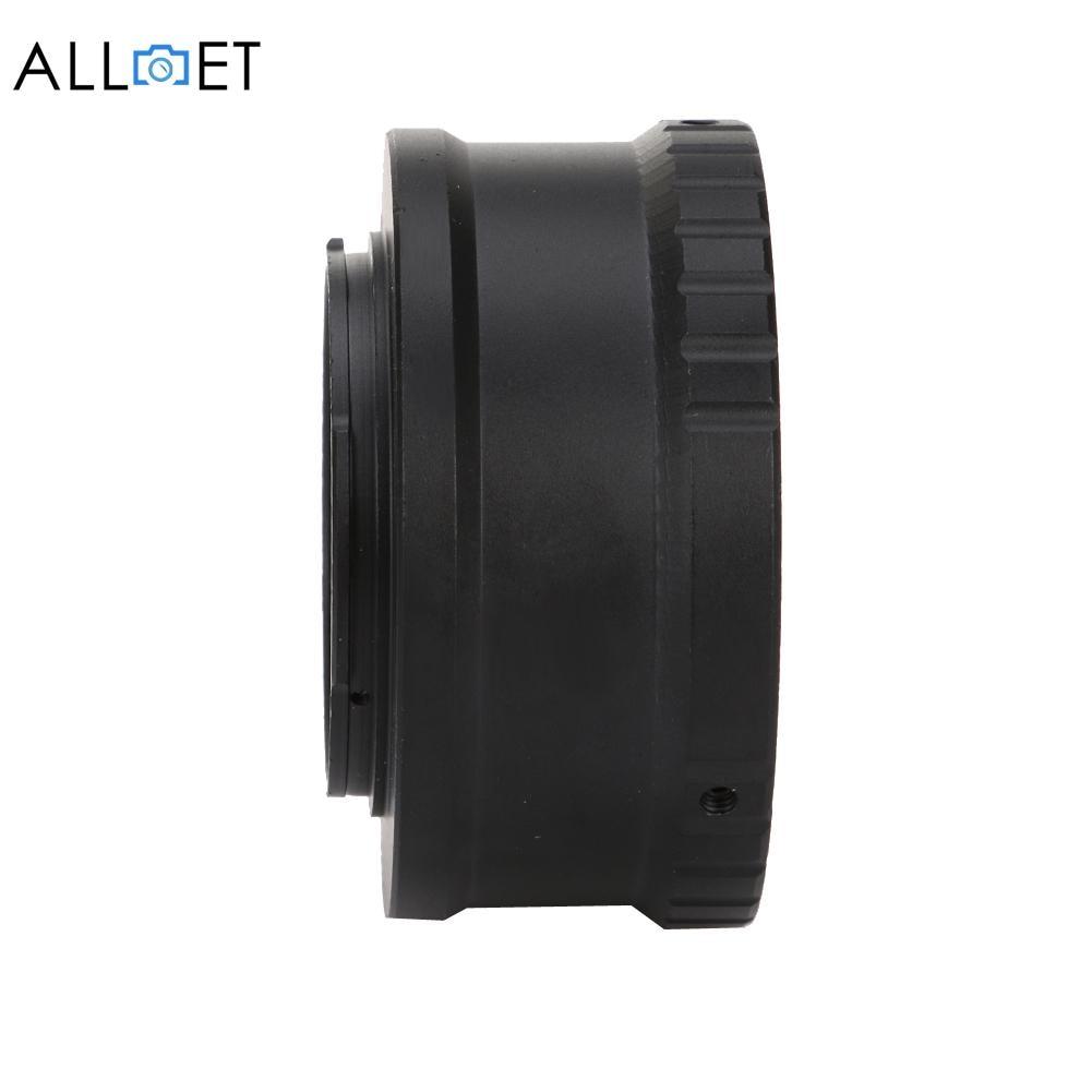 M42-FX M42 M 42 Lens Voor Fujifilm X Mount Fuji X-Pro1 X-M1 X-E1 X-E2 - Camera en foto - Foto 6