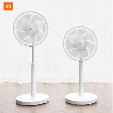 Original VIOMI Smart Pedestal Fans Voice Control Floor Standing Fan Portable Air Conditioner Natural Wind For Home APP Control