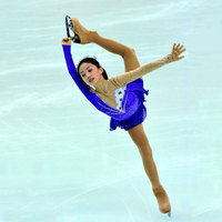 Customization Figure Skating Dresses Girls New Active Style Ice Skating Dresses For Competition Good Elasticity Skating