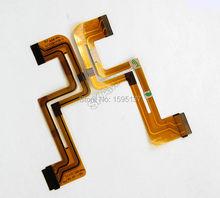 "Free shipping for Sony SR85 lcd flex FP 826"" lcd Flex Cable SR55E DCR SR65E SR55 SR65 SR75 flex cable video camera"