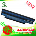 Golooloo Battery for Acer Aspire one 253H 532h 532G AO532h For eMachines 350 eM350 NAV51 NAV50 UM09H31 UM09H41 UM09G31 UM09H75