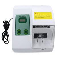 G5 HL-AH Amalgamator Dental Amalgamator prędkość robocza> = 4200 rpm Lab Sprzęt Cyfrowy