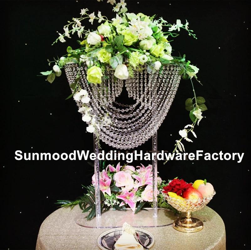Cheap Tall Acrylic Vases Wholesale Cylinder For Wedding Deco Cylinder Vase Cylinder Vase For Weddingcylinder Acrylic Aliexpress