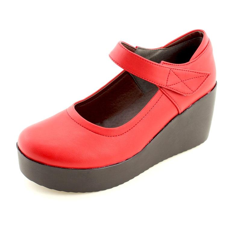 882b448d79a8 Detail Feedback Questions about Women s Wedge Heels Classic Platform ...