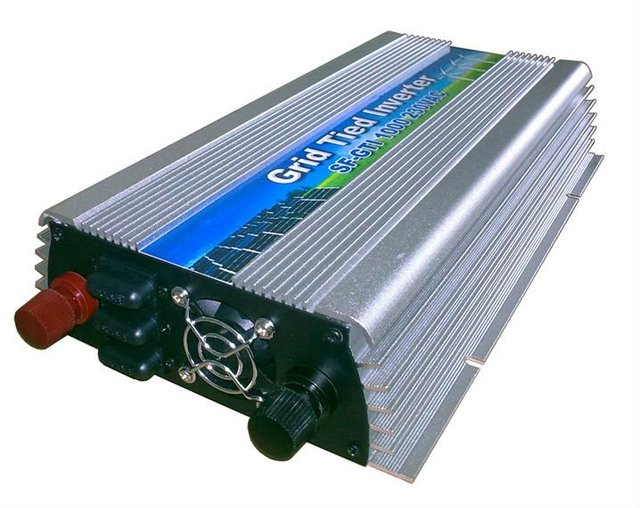 DHL Freeshipping GTI 600W Micro Grid Tie Inverter 230V/110Vac High Frequency Solar on grid Invertor for solar panel power system