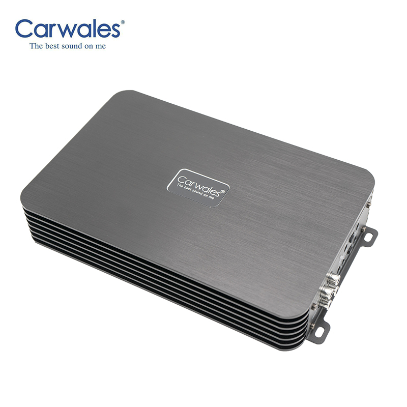High Quality 12V 250W Car Amplifier Subwoofer High Power