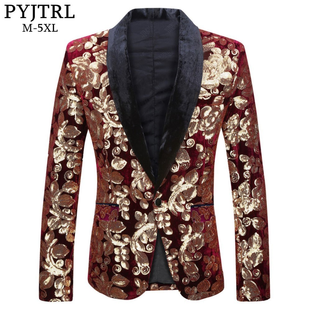YUNY Womens Fashion Candy Lapel Button Long-Sleeve Thin Blazer Outwear Rose Red S