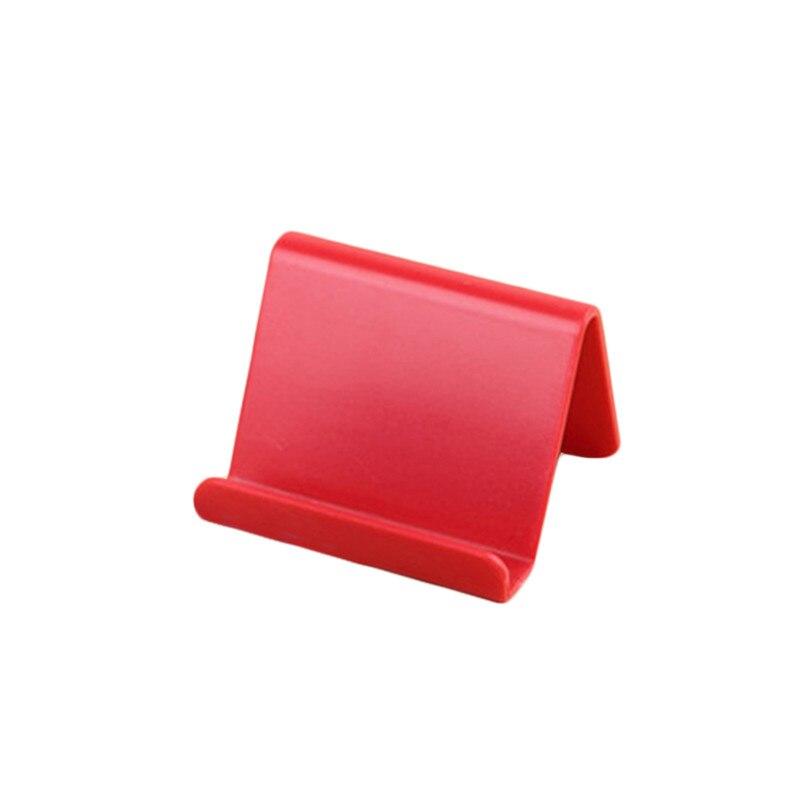 Phone Holder Bracket for Cell Mobile Phone Tablets