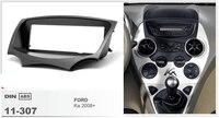 11 307 Top Quality Car Radio Frame Mounting Stereo Install Trim Installation 1 DIN Dash Kit