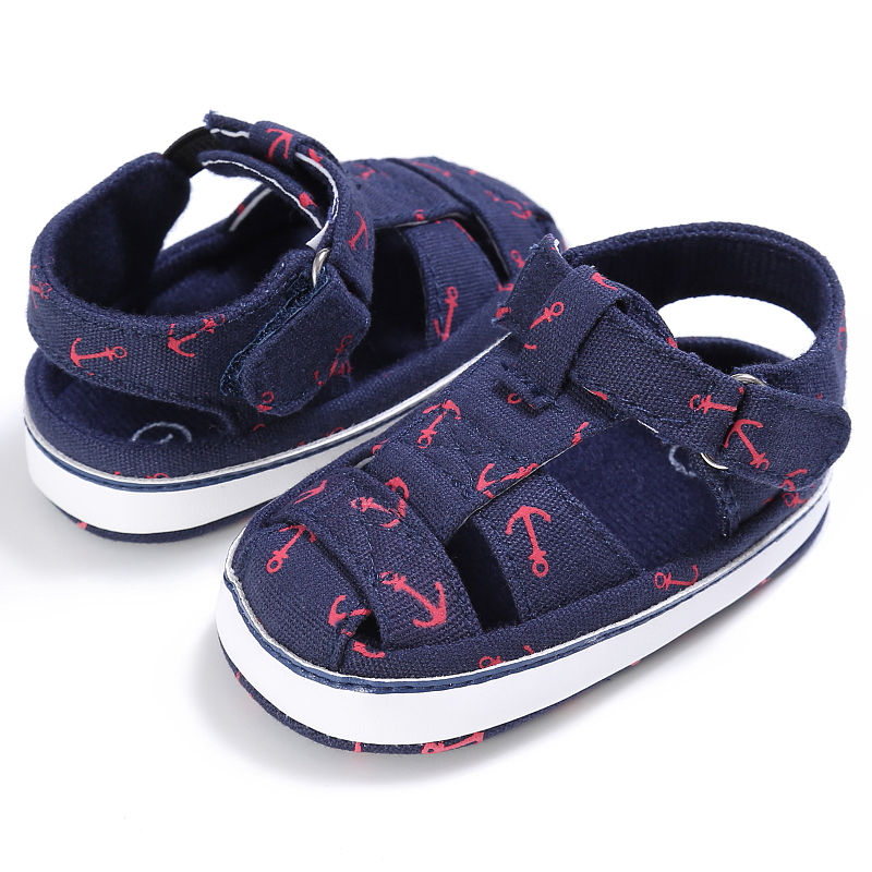 Baby Boy Name Brand Crib Shoes