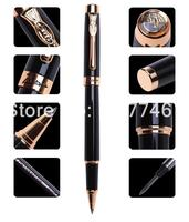 Picasso Red Roller Pen Picasso 933 Pure Black Gift Ball Pen Pimio Gold Ballpoint Pen