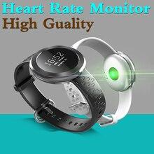 Neue Bluetooth Smart Uhr Smartwatch Pulsmesser sportuhr Metall Armbanduhr Für Android IOS Telefonfern Kamera