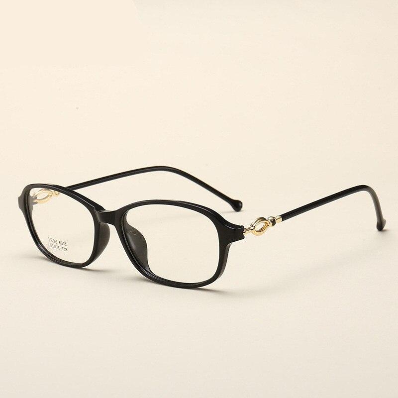 00279108039 Vintage Grade anneau décoration lunettes montures de lunettes femmes lunettes  montures pour femmes dame optique lunettes cadre de lunettes dans Lunettes  ...