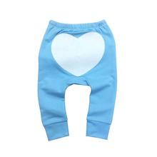 2019 Infantil Toddler Newborn Baby Boys Girls Pants Unisex Casual Bottom Harem PP Fox Trousers 6M-24M
