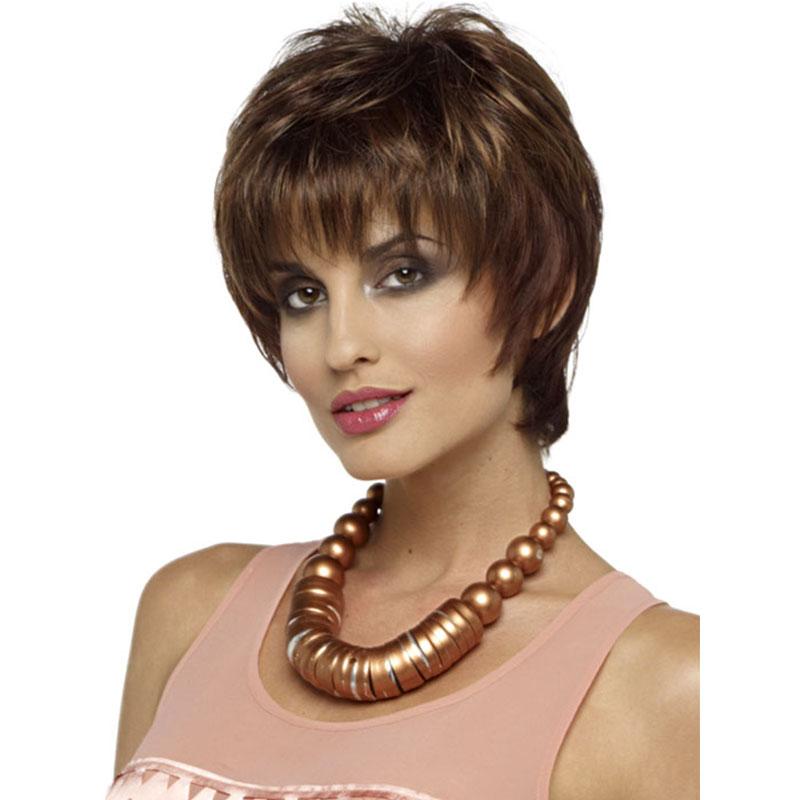 Stupendous Online Get Cheap Short Classic Hairstyles Aliexpress Com Short Hairstyles Gunalazisus
