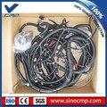 207-06-71170 экскаватор внешний жгут проводов для Komatsu PC220-6
