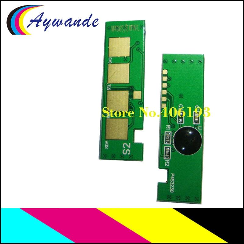 Clever Clt-k406s Clt406 Clt-406 Clt 406 Toner Reset Chip Für Samsung Clp360 Clp-360 Clp-362 Clp-364 Clp-365 Sl-c410w Sl-c460w Clx-3300 SchöN Und Charmant