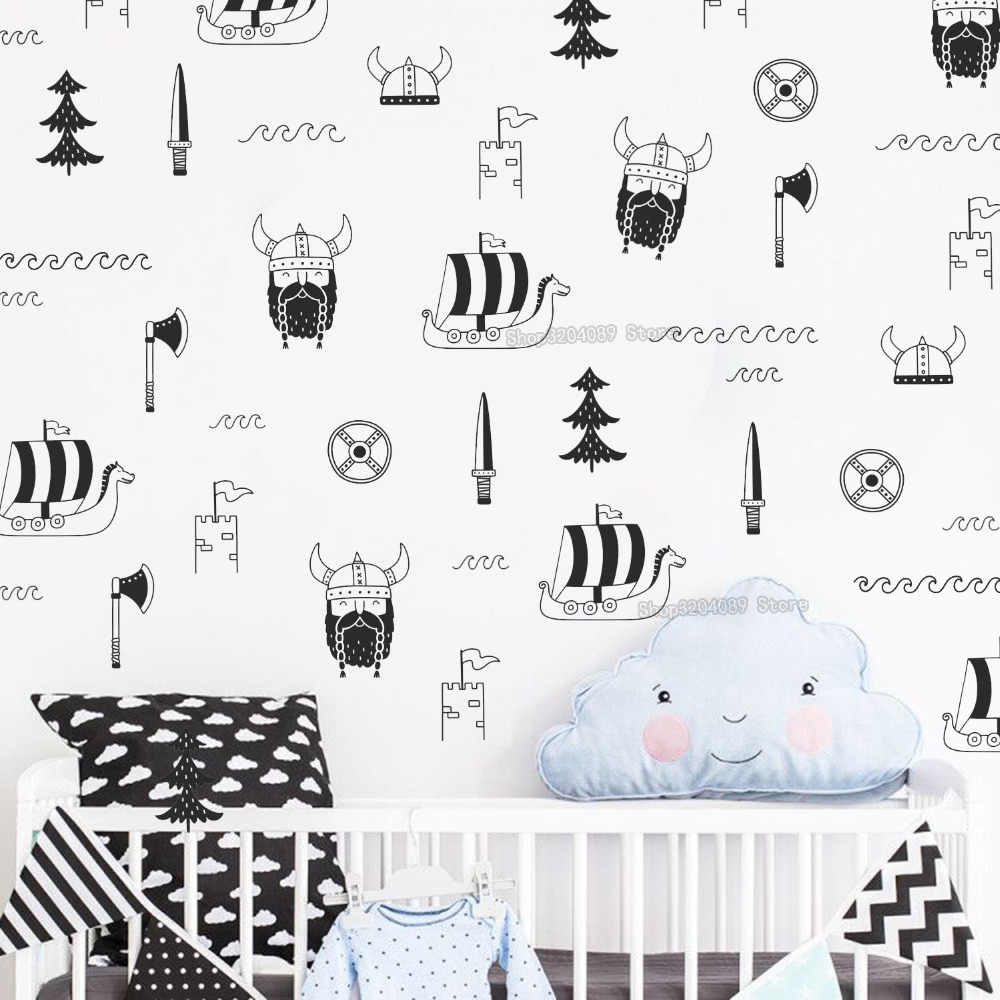 Wall Stickers Home Decor Bedroom Vinyl