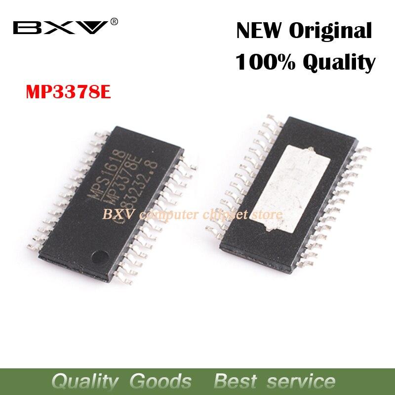 5pcs MP3378E MP3378 TSSOP-28 New Original Free Shipping