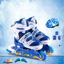 Professional Roller Skating Shoes Changeable Slalom Speed Patines Free Racing Skates skates for Adult/Children