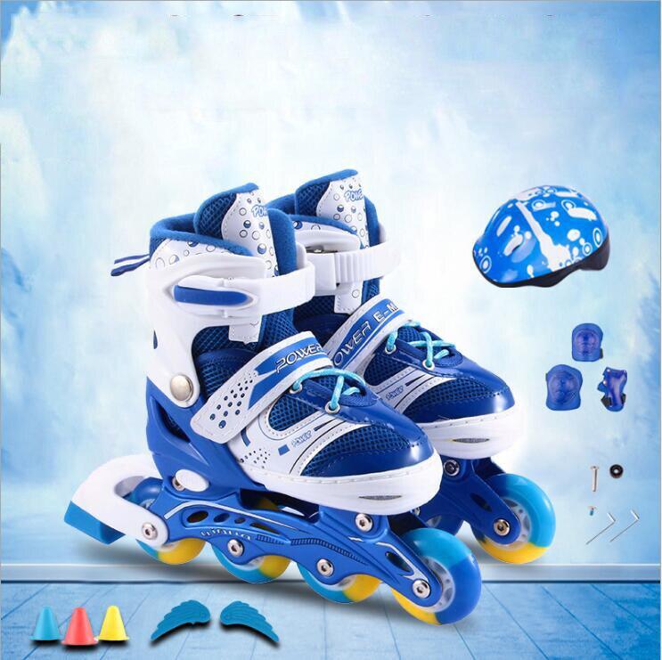 Professionnel Rouleau De Patinage Chaussures Modifiable Slalom Vitesse Patines Livraison De Patinage Course Patins patins à roulettes pour Adulte/Enfants