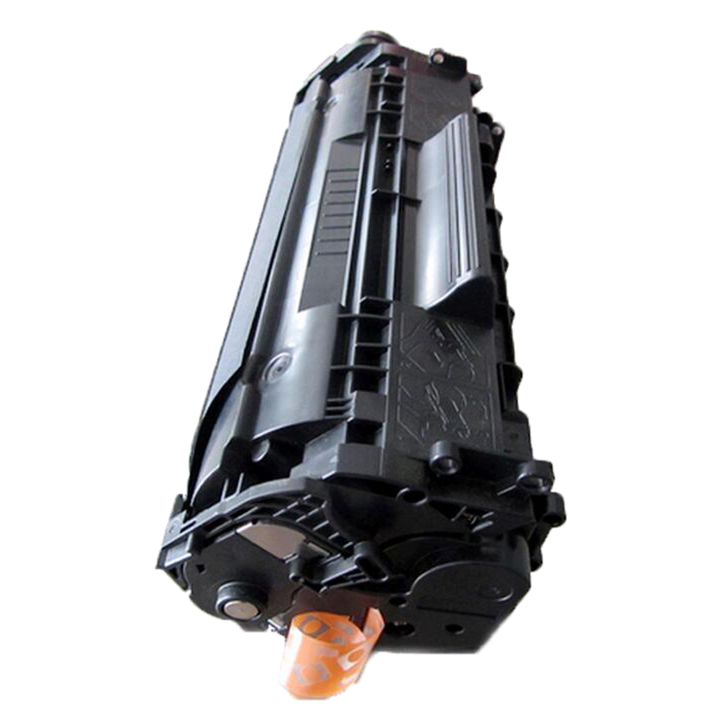 For hp Q2612A 2612A 12a 2612 Compatible toner cartridge for HP LJ 1010 1012 1015 1018 1020 1022 3010 3015 3020  printer parts cf283a 83a toner cartridge for hp laesrjet mfp m225 m127fn m125 m127 m201 m202 m226 printer 12 000pages more prints
