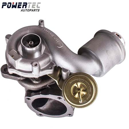 KKK NEW TURBO K03 53039880052 full turbine 06A145713F For Skoda Octavia I 1.8 T RS AE JAE AWP AUM AWU AWV BKF BNU 132KW - 180HP turbine